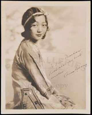 Anna Chang