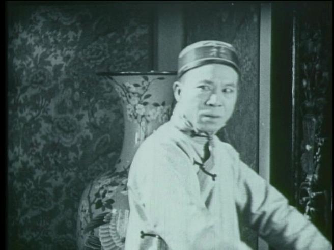Charles A. Fang