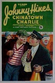 Chinatown Charlie