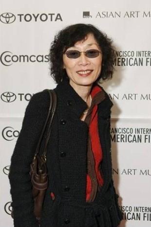 Christine Choy