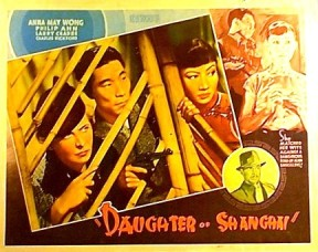 Daughters of Shanghai