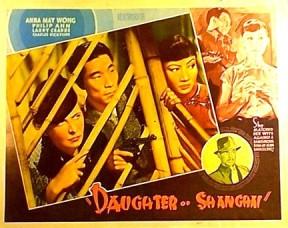 Daughters of Shanghai