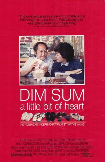 Dim Sum (1985)