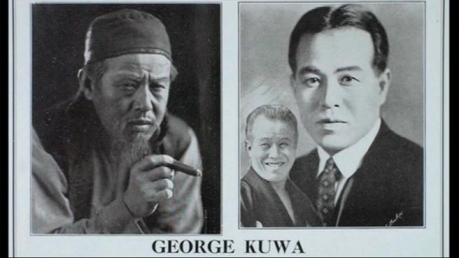 GeorgeKuwa