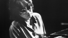 Jazz Is My Native Language – A Portrait of Toshiko Akiyoshi (1983)