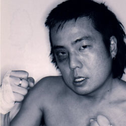 Jon Moritsugu