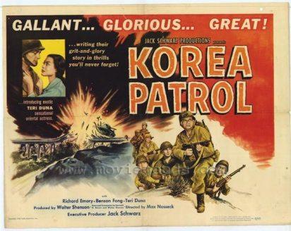 korea-patrol