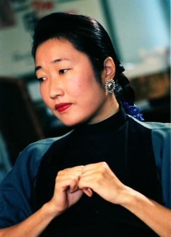 Renee Tajima-Peña