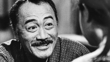 Yuki Shimoda – Asian American Actor (1985)