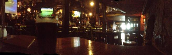 Field Bar