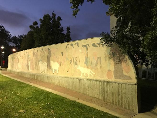 Grevillea Art Park