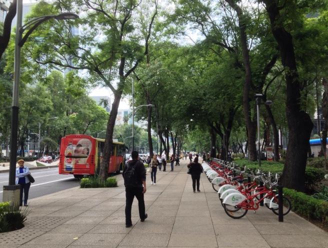 Paseo Reforma