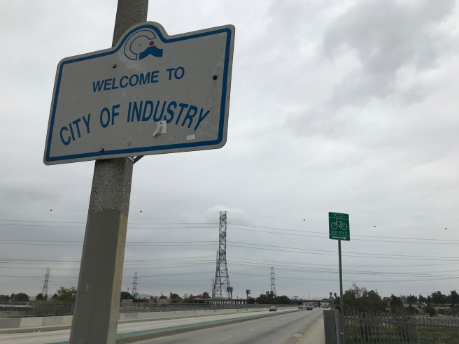 44 - City of Industry