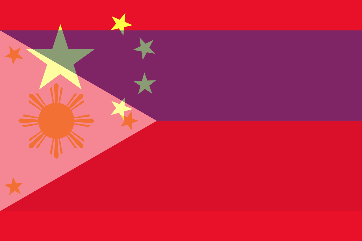 Chinoy Flag