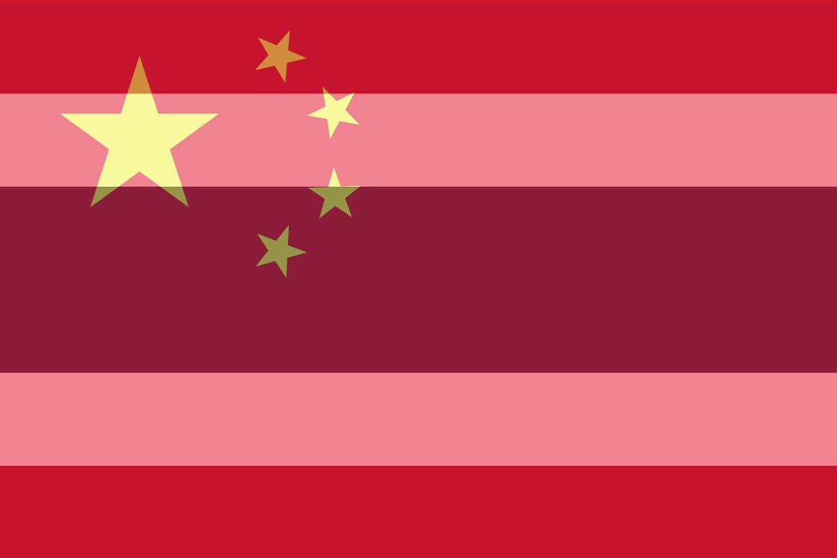 Thai-nese