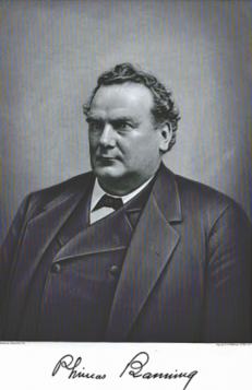 Phineas Banning