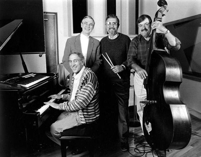 Mr. Rogers band