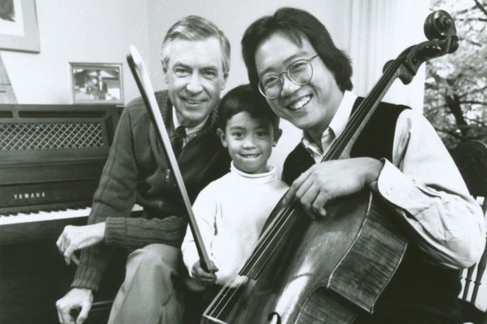 The Music Of Mr Rogers Eric Brightwell