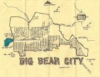 Big Bear City
