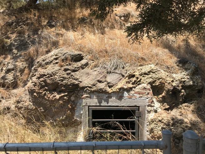 Storage Cave