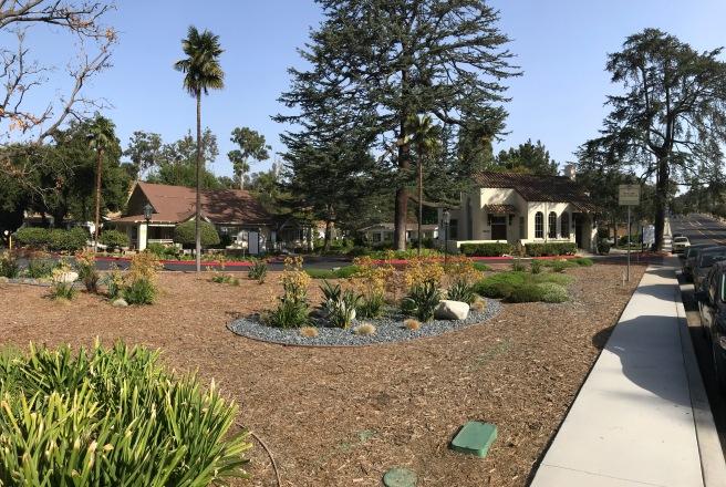 Barlow campus
