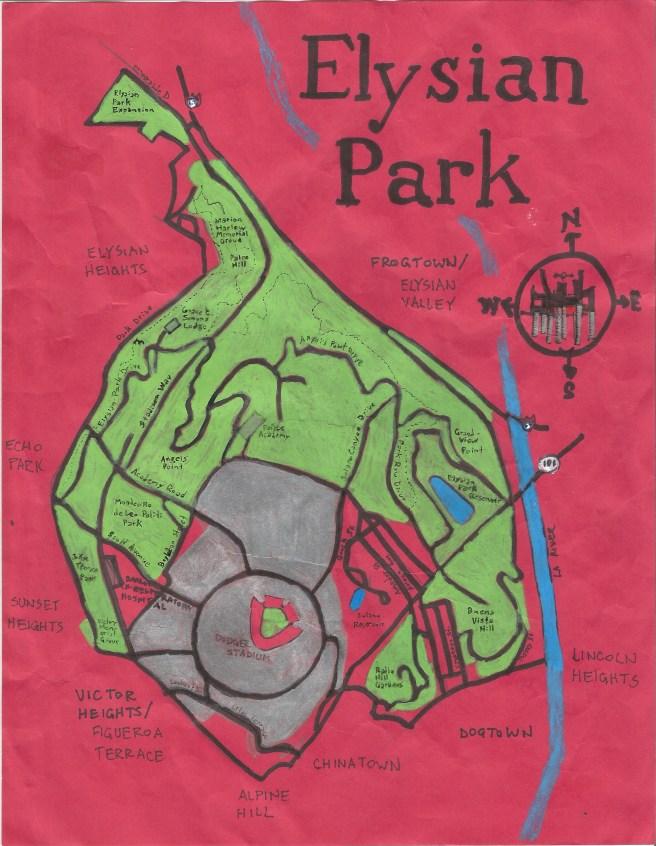 Elysian Park