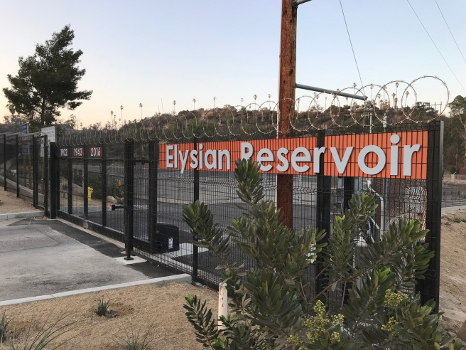 Elysian Reservoir