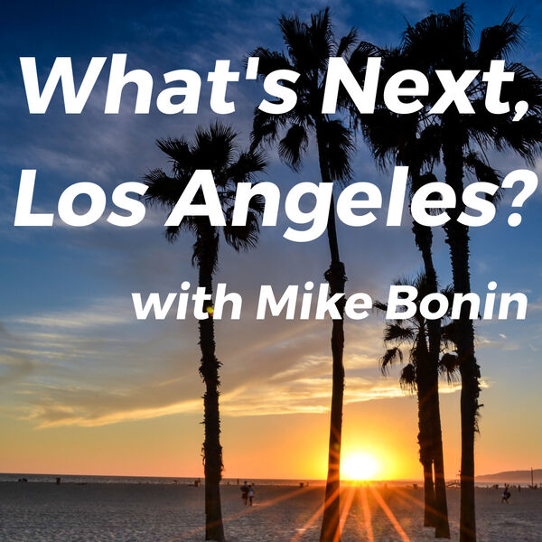 What's New, Los Angeles?