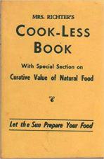 Cook-less Book