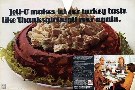 jell-o-turkey