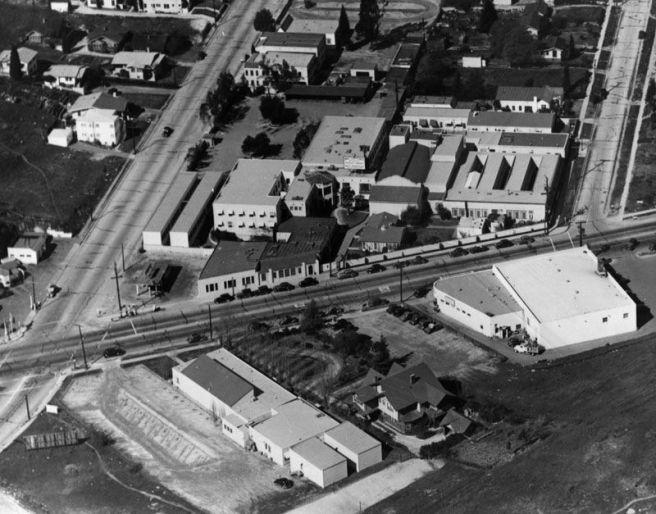 Aerial photo '38