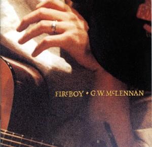 G.W. McLennan-Fireboy