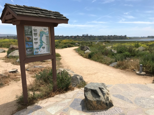 Upper Newport Bay Nature Preserve