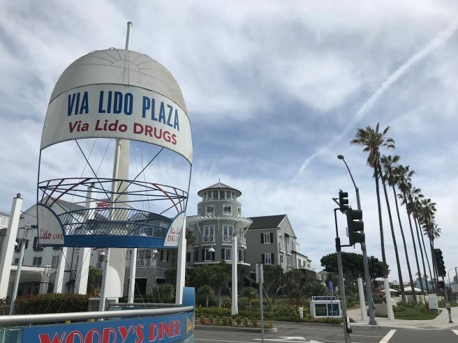 Via Lido Plaza