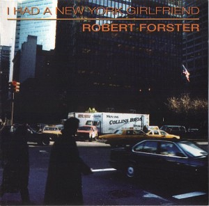 I Had a New York Girlfriend