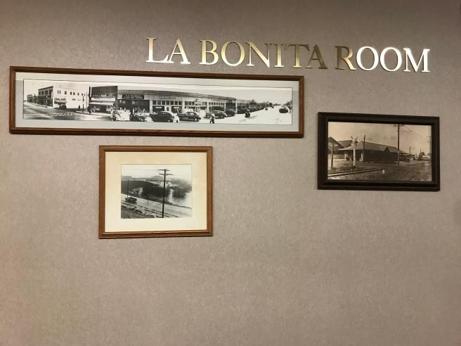 La Bonita Room