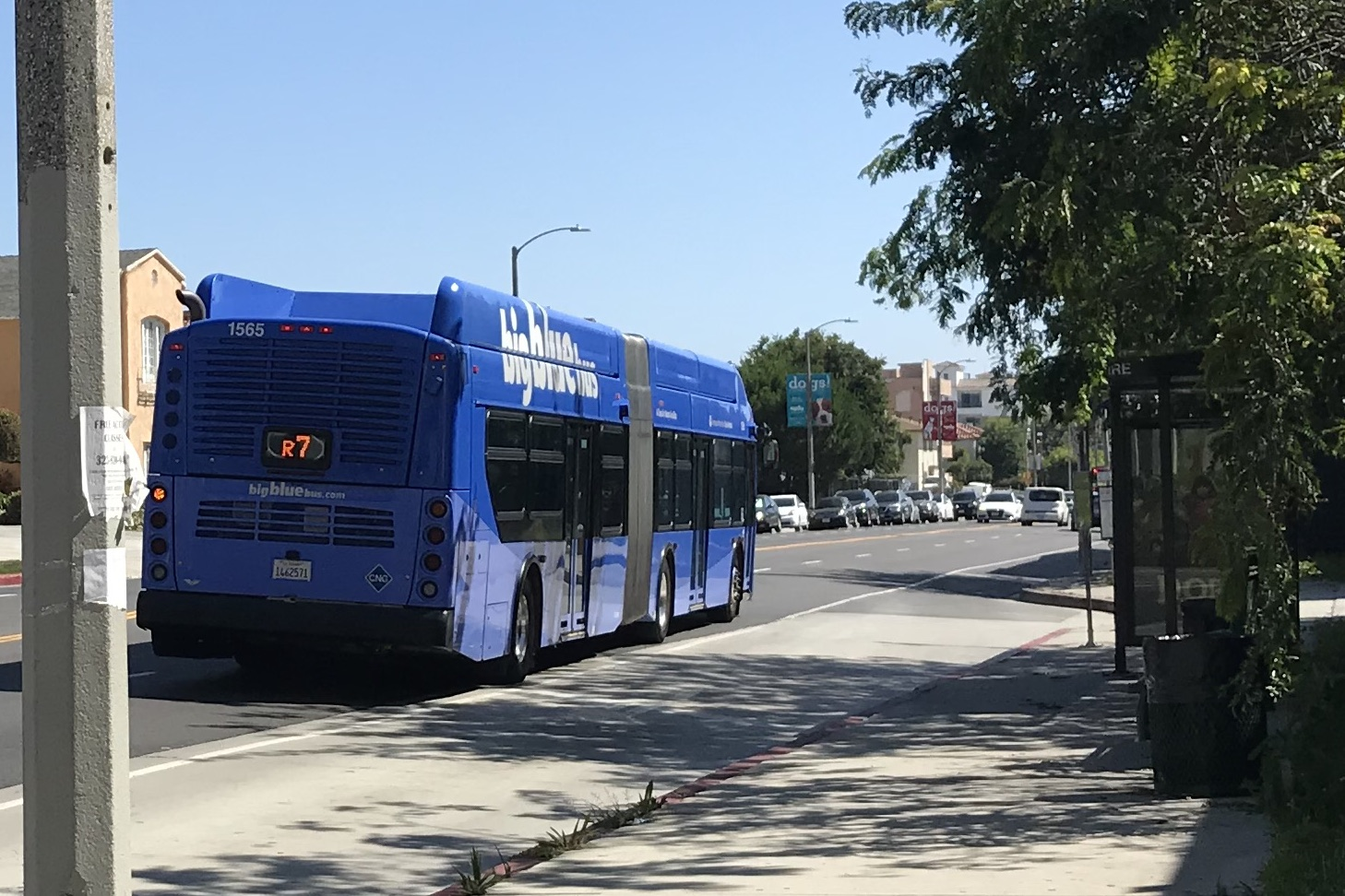 No Drives in LA — Get on the Rapid Bus | Eric Brightwell on culver city bus map, las vegas blue bus map, santa monica big blue buses, culver city google map, big blue bus map, santa monica bus 14, santa monica bus lines map,