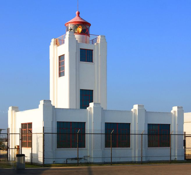 Point Hueneme Lighhouse [sic]