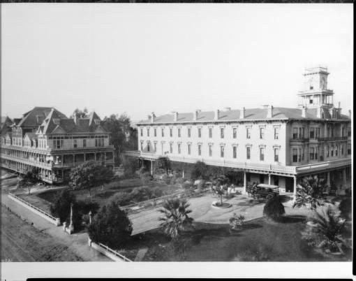 Arlington_Hotel,_Santa_Barbara_in_ca._1885